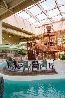 Un nouveau parc aquatique à Bellewaerde