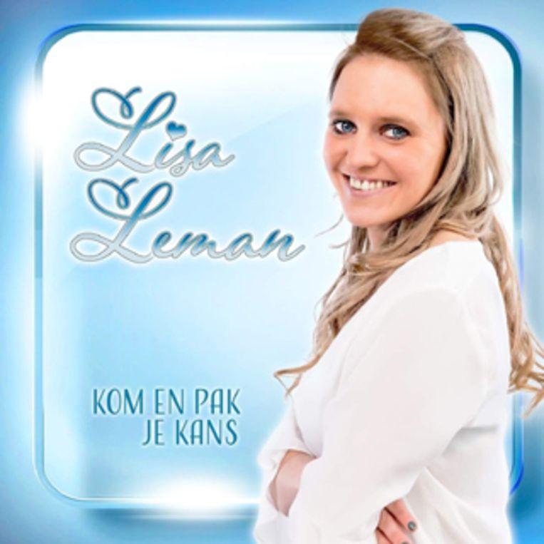 De vijfde single van Lisa Leman