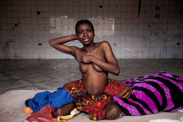 Narciso Contreras bracht mensenhandel in Libië aan het licht en won daarmee de Prix Carmignac.