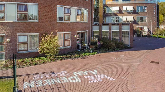 Zes ouderen die in verzorgingshuis De Hazelaar in Hasselt woonden zijn overleden.