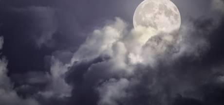 Des chercheurs ont découvert pourquoi la lune avait été masquée pendant plusieurs mois en 1108