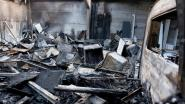 Zestien mensen werkloos na brand