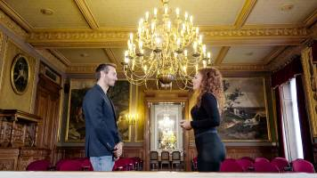 Beslissingsmoment: blijven Candice en Marijn getrouwd?