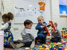 Deze Enschedese kinderopvang leert kinderen Engels én Nederlands