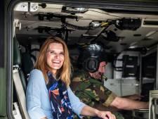 'Oorlog in Kroatië vormde mijn visie op vrijheid en migratie'