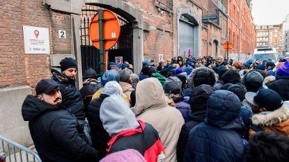 De Block geeft asielzoekers hoop