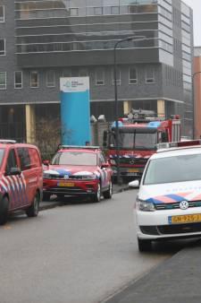 Vermoedelijk poederbrief gevonden bij gebouw van Waterschap in Zwolle: pand ontruimd