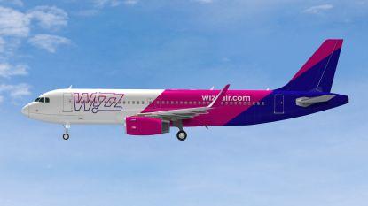 Wizz Air verbindt Charleroi met Roemeense stad Iasi