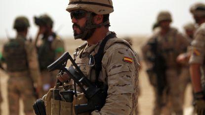 Opnieuw raketten op Iraakse basis met buitenlandse troepen