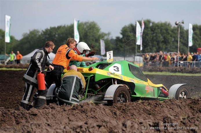 NK autocross Reutum 2009