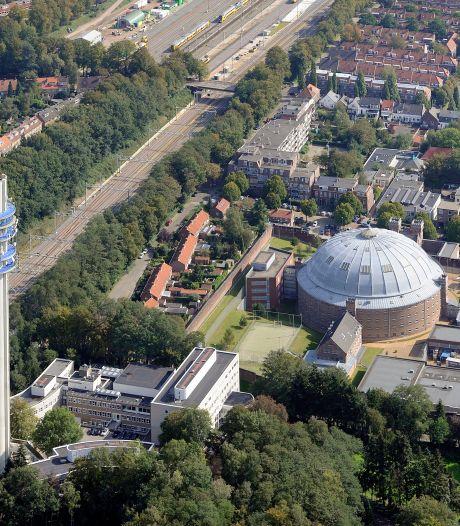 Vrees voor verkeersoverlast in Arnhem rond De Koepel met hotel en cultuur: 'De plannen worden slecht onderbouwd'