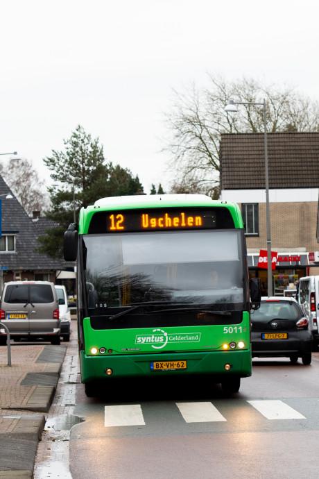 Ugchelen knokt voor zijn eigen buslijn: 'Dit is de enige die stopt bij de begraafplaats!'