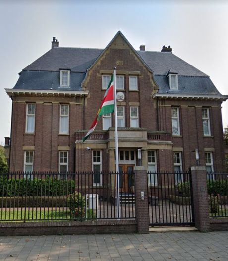 Rotterdammer deed bommelding Surinaamse ambassade uit frustratie rond familie Bouterse