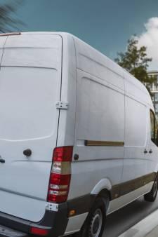 Politie De Ronde Venen: bendes hebben het gemunt op busjes met gereedschap