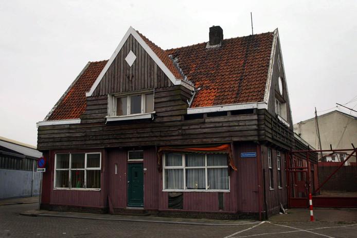 Het RDM Veerhuis.