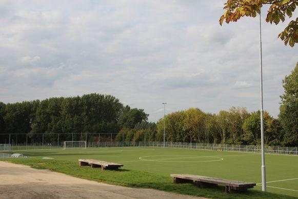 Steenberg heeft meer te bieden dan sportinfrastructuur en gemeentediensten.