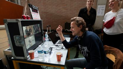 Tim Van Aelst en 'Safety First' leren jongeren mediteren voor Rode Neuzen Dag (en je kan op HLN eenvoudig zelf meedoen)