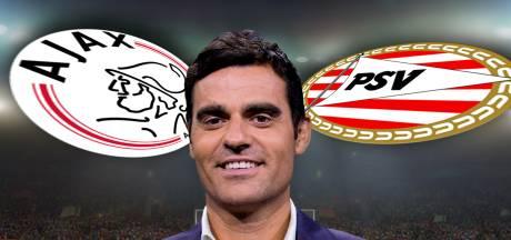 Pérez: Ik heb wel een beetje te doen met PSV