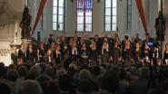 C-koren geven samen jubileumconcert