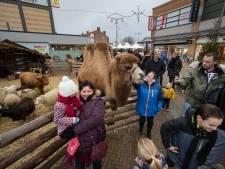 Kerstmarkt in Emmeloord al afgeblazen: onzekerheid over toekomst