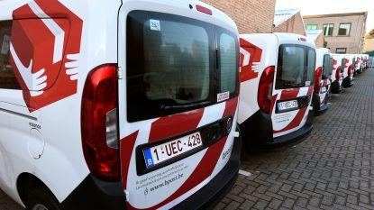Bpost staakt opnieuw: postbedeling vandaag verstoord