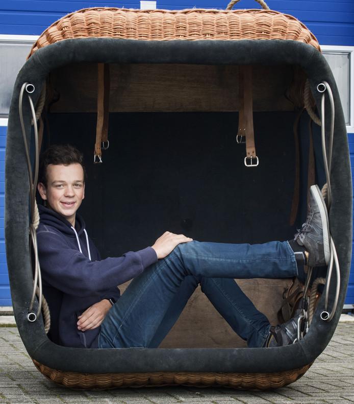 Martijn Hoogeslag (16)