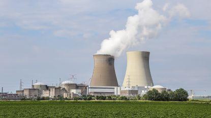 Huiszoeking in kerncentrale Doel na sabotage reactor in 2014