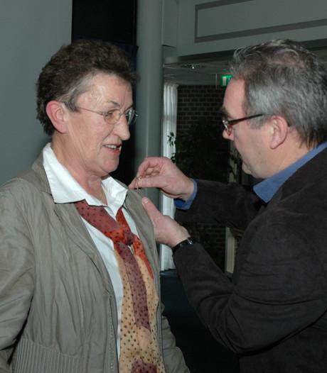 Eerdeburger Riek Verberk overleden