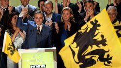 N-VA domineert top-3 populairste politici van Vlaanderen