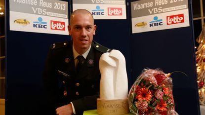 Wie wordt de Vlaamse Reus van 2014?