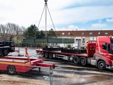'Eerst gesprek over veiligheid van bouwen op voormalige gaswinningslocatie Molenslag'
