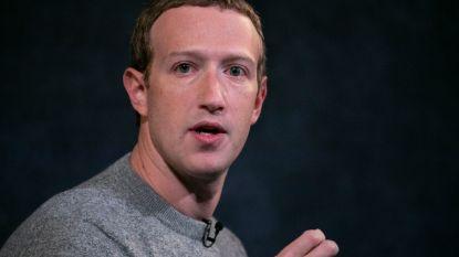 Personeel Facebook hoeft ook na lockdown niet naar kantoor