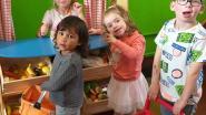 Taborschool Aalter-Brug zet kleuters van verschillende leeftijden samen in klas