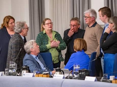 Eerst mag de bevolking iets vinden van de bezuinigingen in Hilvarenbeek