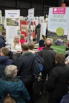 SVR Vakantiebeurs in Hardenberg boekt recordaantal bezoekers: 11.250
