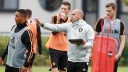 Martínez wil compleet andere aanloop naar EK dan naar WK