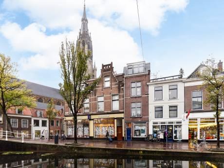 Huiseigenaren in Delft moeten flinke rekening betalen