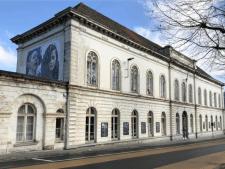 Vlaams geld voor verbouwing Materniteit Bijloke en Kopergietery