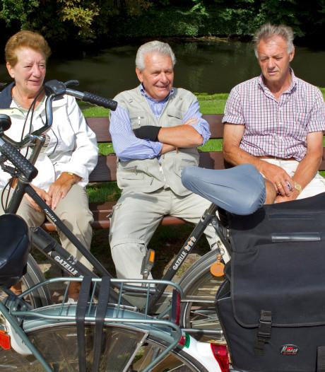Inwoners mogen zelf bepalen welk fietspad een bankje krijgt