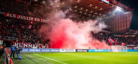 Wedstrijd FC Twente-Go Ahead Eagles nagenoeg uitverkocht
