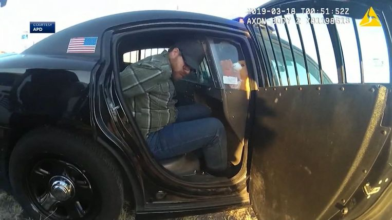 Uberchauffeur schiet passagier dood