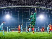 Go Ahead 'favoriete' tegenstander van FC Twente in De Grolsch Veste