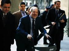Welke straf wacht Harvey Weinstein?