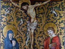 Utrechts museum stuit op 15de-eeuws prachtstuk in eigen collectie: 'Dit is écht bijzonder'