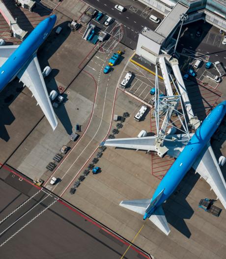 KLM schort vluchten China langer op vanwege coronavirus