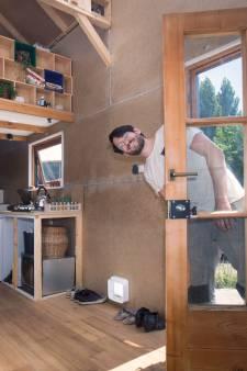 R&B Wonen wil vijf tiny houses bouwen in Hoedekenskerke