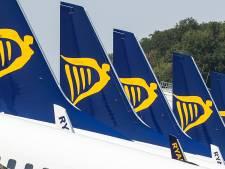 Nederlandse piloten Ryanair leggen vrijdag het werk neer