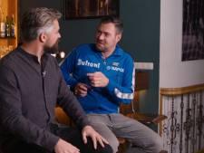 Panenka: 'Met de keeperswissel is PSV door het ijs gezakt'