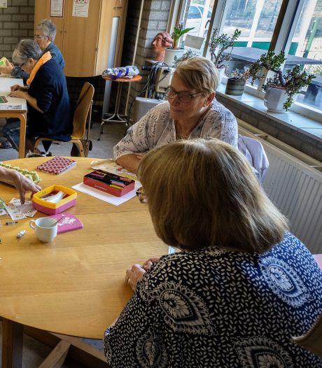 Huiskamer 't Pumpke in Valkenswaard vestigt haar hoop op de lokale politiek