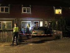 23-jarige man aangehouden voor autobrand Apeldoorn-Zuid